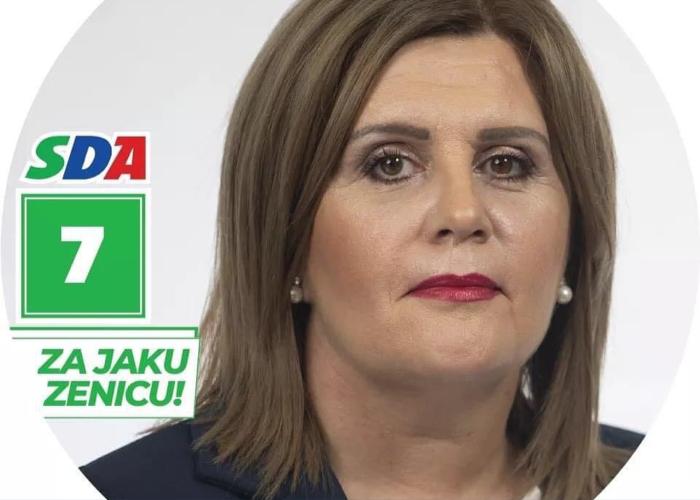 selvedina sarajlić spahić