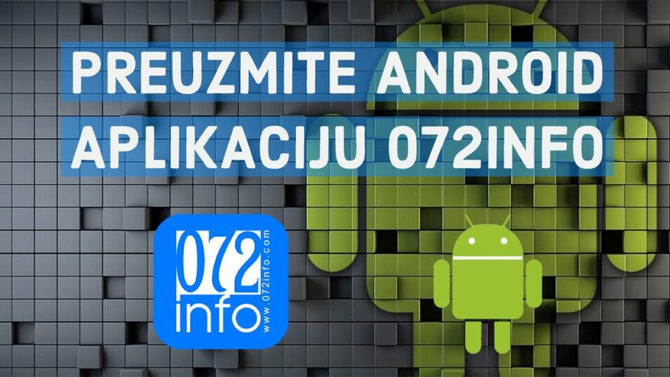 072info Android app