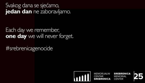 11 jula u 12 sati na zvuk sirene zastanite i odajte pocast zrtvama genocida sreb 5f072a1a416d2