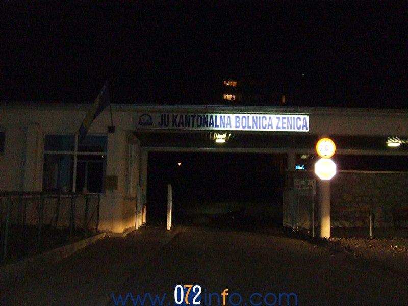 Kantonalna bolnica Zenica