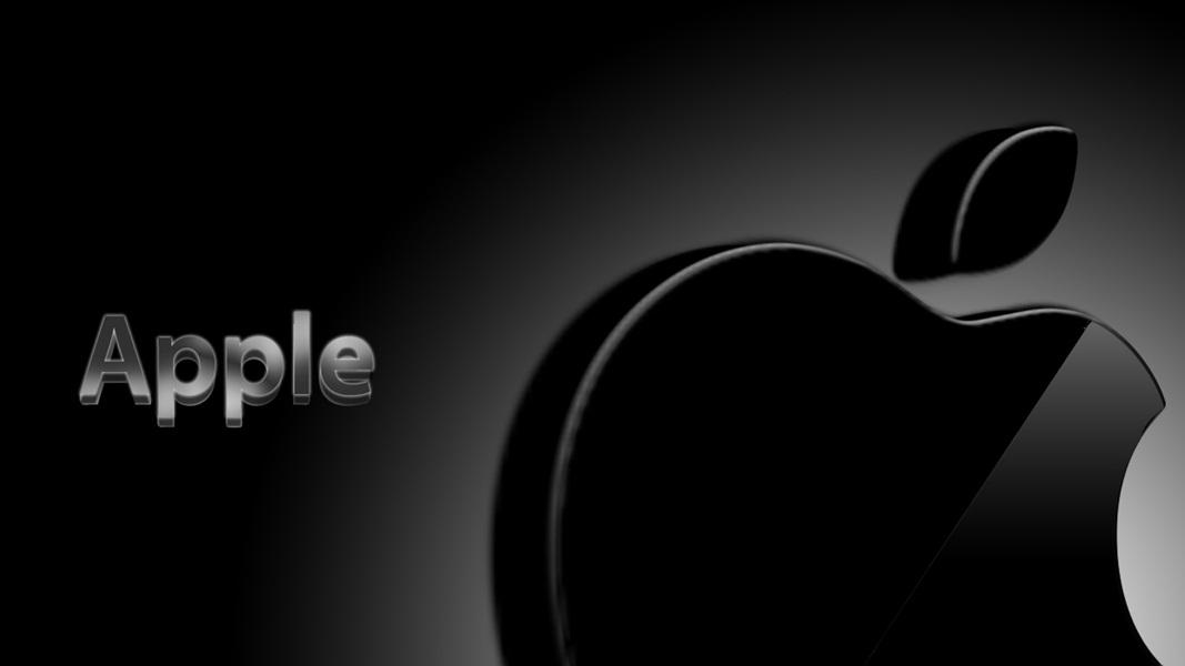 Apple Logo wallpaper  68