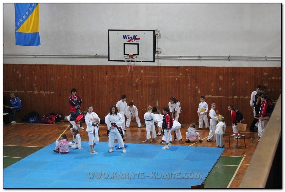Karate klub Kumite