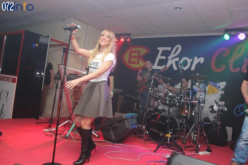 Allegro band - Ekor Club 22.02 (1)