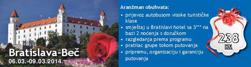 Bec-Bratislava