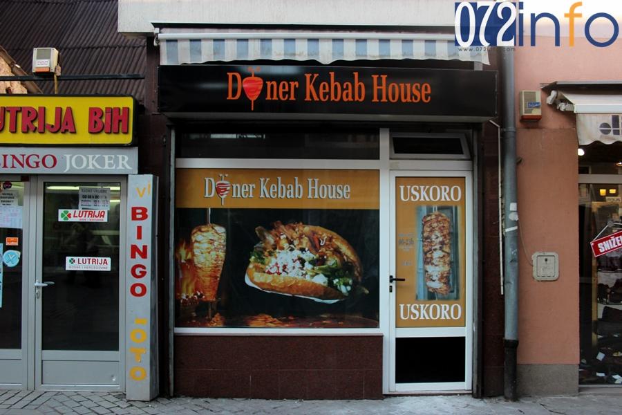 Doner Kebab House Zenica