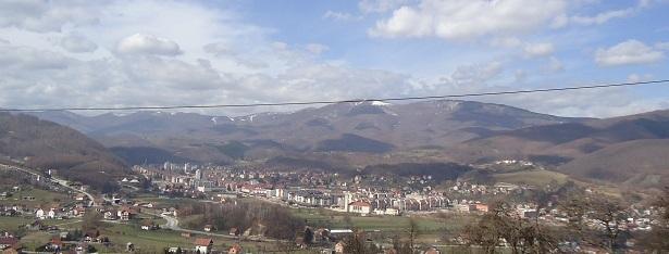 Novi-Travnik