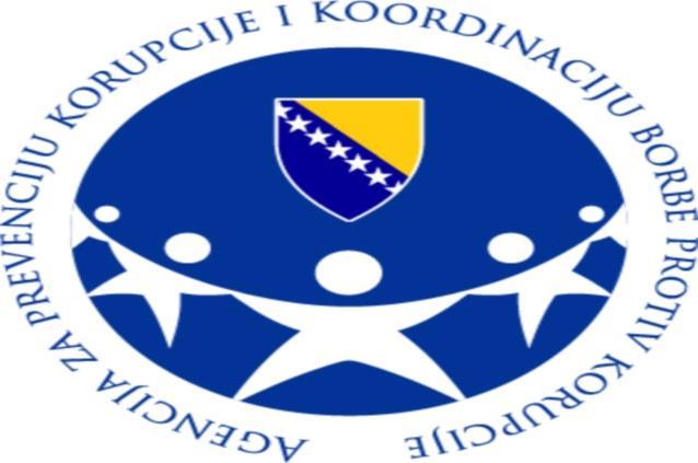 Agencija za prevenciju korupcije i koordinaciju borbe protiv korupcije