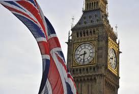 Britanska vlada
