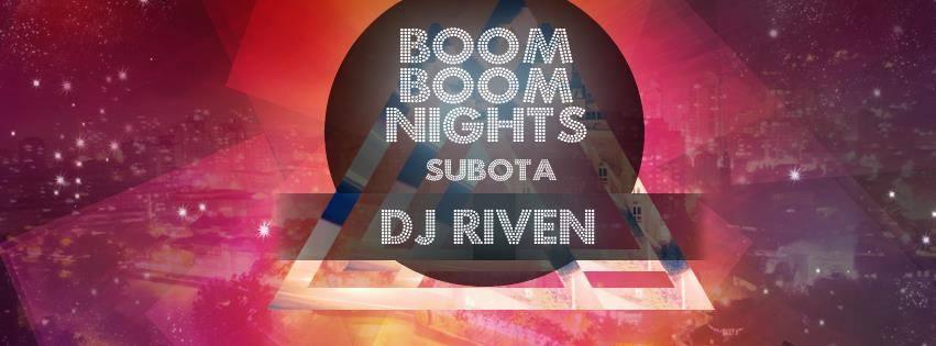 DJ RIVEN