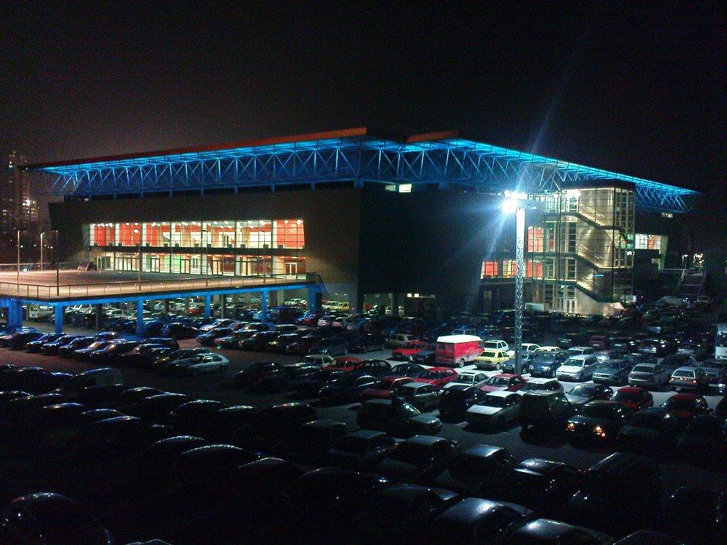 Gradska arena 1
