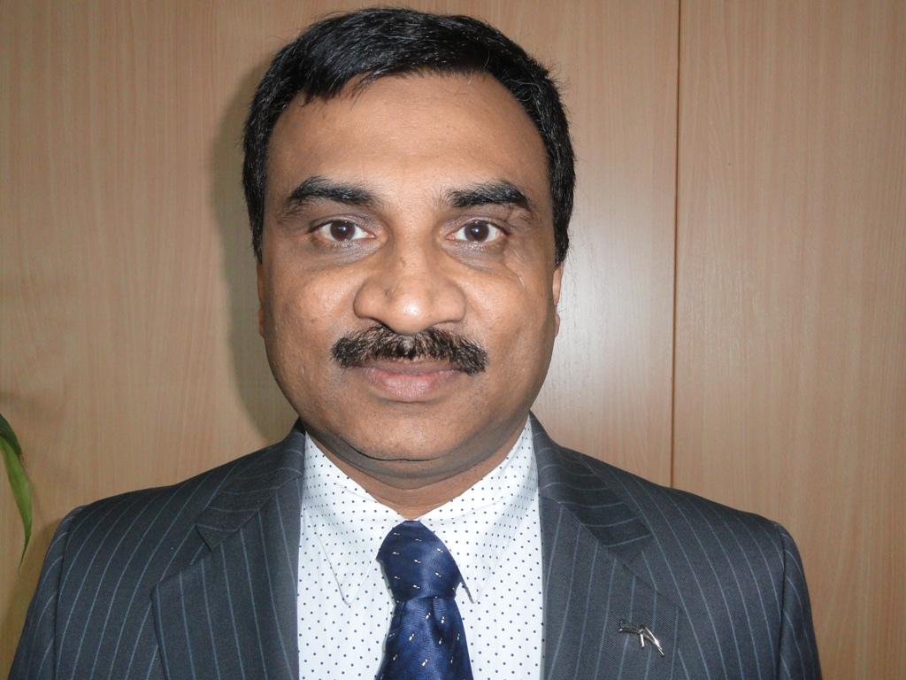 Mr Biju Nair