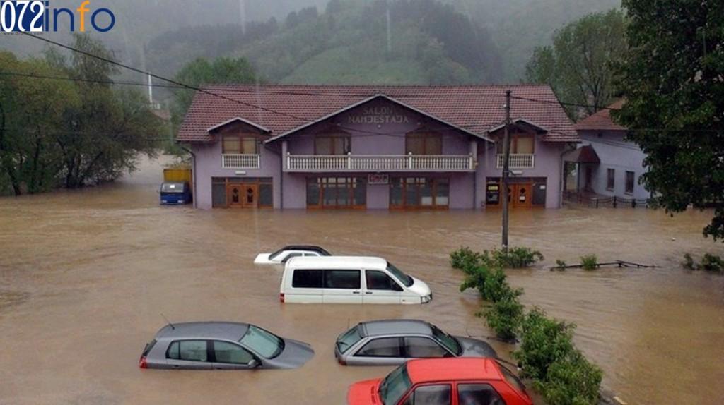 Nemila-Poplave