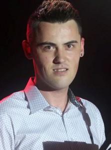 Dino PAŠALIĆ