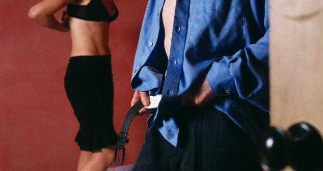 Zenici prostitutke u Zenica