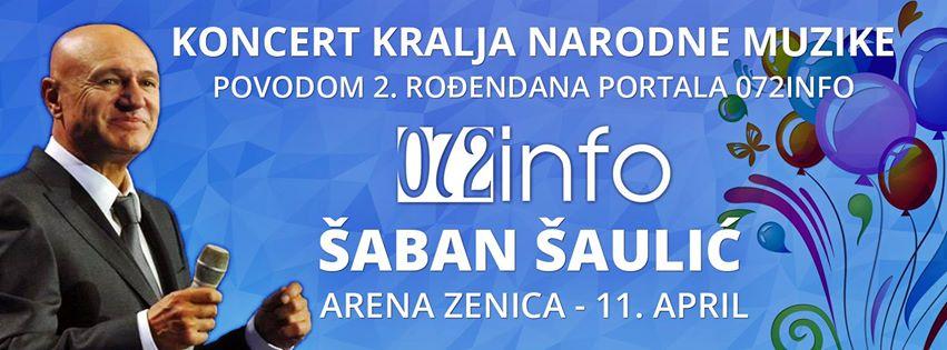 Saban Saulic Arena Zenica 072info