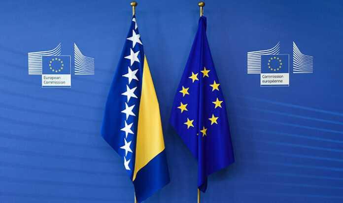 EU BiH evropska komisija