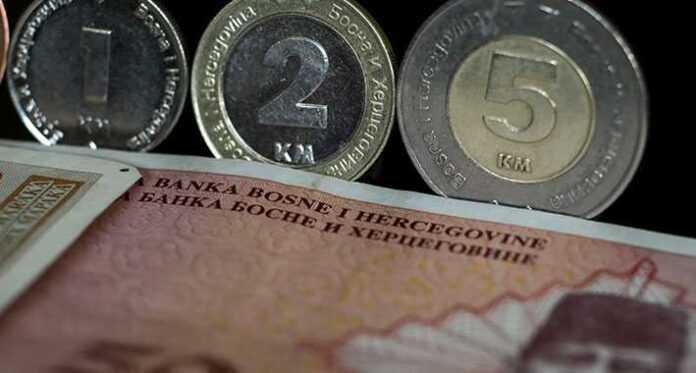 marke novac