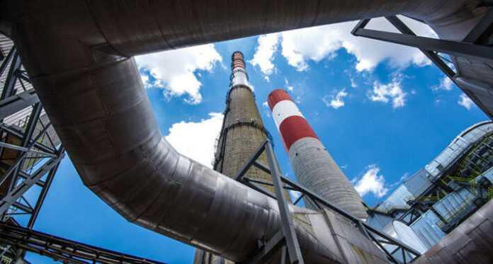 Energetska zajednica BiH termoelektrana
