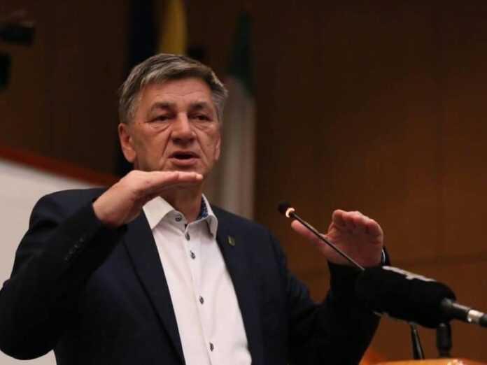 Fuad Kasumovic