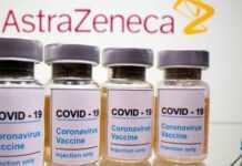 Vakcina koronavirus AstraZeneca Twitter 1