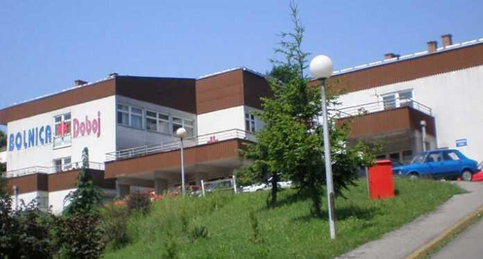 bolnica doboj