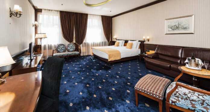 hotel Europa ILUSTRACIJA 1