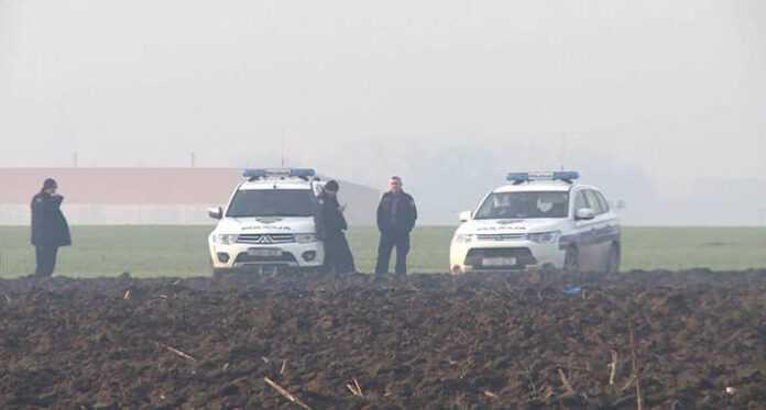 policija hrvatska migranti
