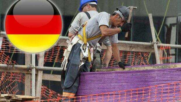 radnici balkan njemacka