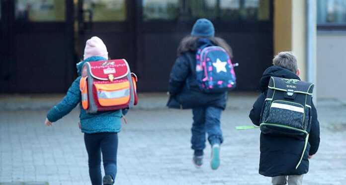 skola djeca