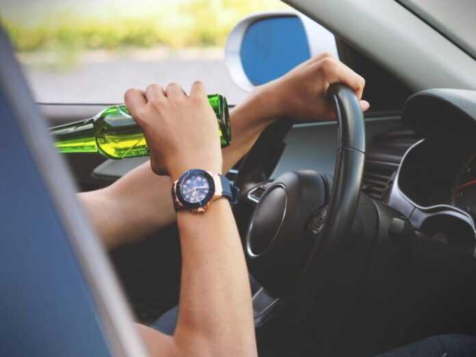 voznja alkohol