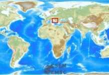 zagreb zemljotres esmc