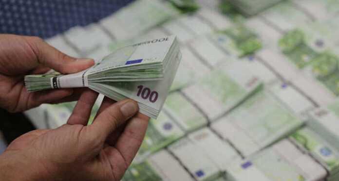 euri novcanice stoje sveznji reuters main 1