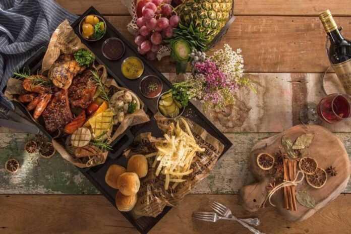 hrana namirnice rucak vecera pixabay