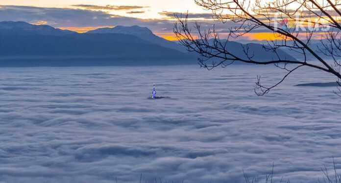 smog zagadjenje sarajevo db 1