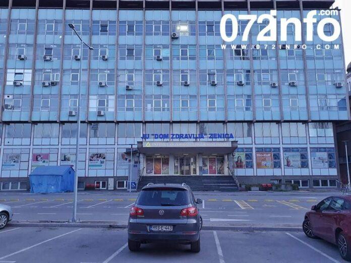 Dom zdravlja Zenica