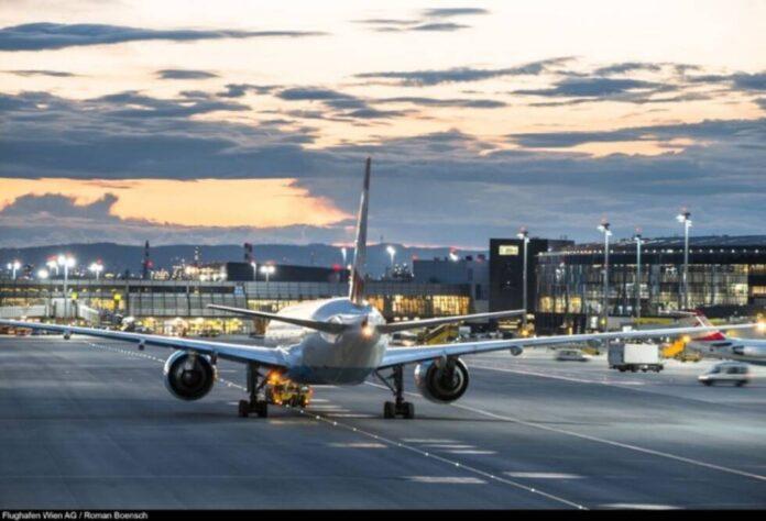 Flughafen Wien AG Roman Boensch