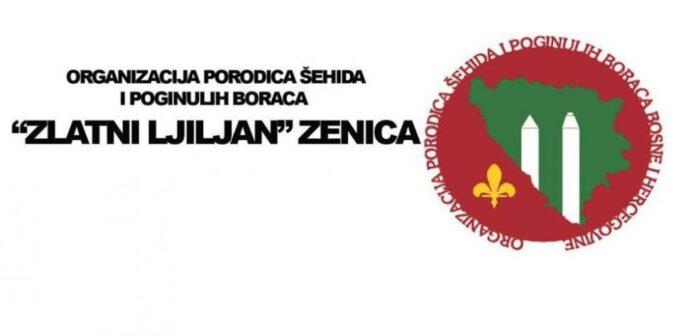 Organizacija porodica sehida i poginulih boraca Zlatni ljiljan Grad Zenica 990x478 1