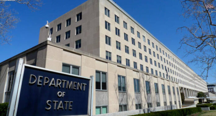 State Department 1