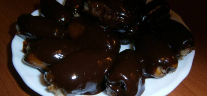 cokoladne hurme