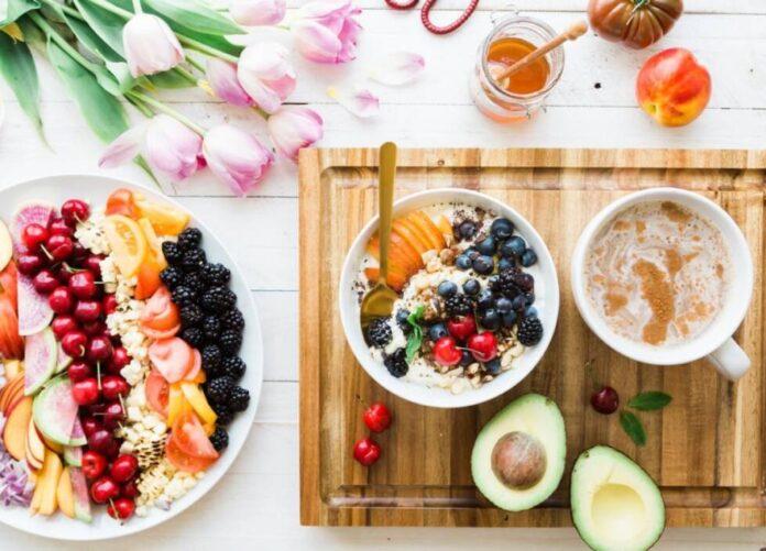 hrana zdravlje dorucak