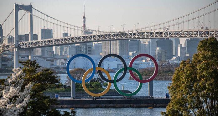 olimpijske igre tokio