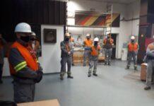 sigurnost rad