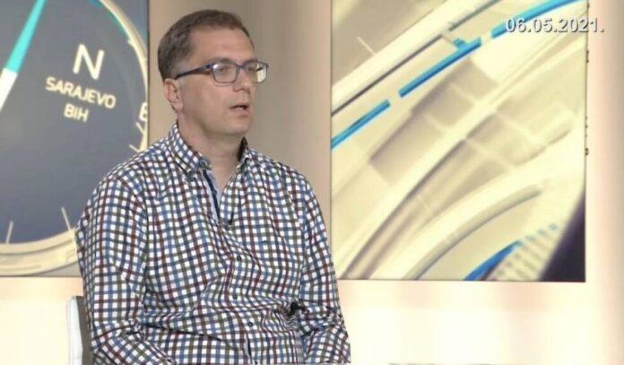 Denis Imamovic maj2021 PS