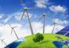 Industrija obnovljive energije