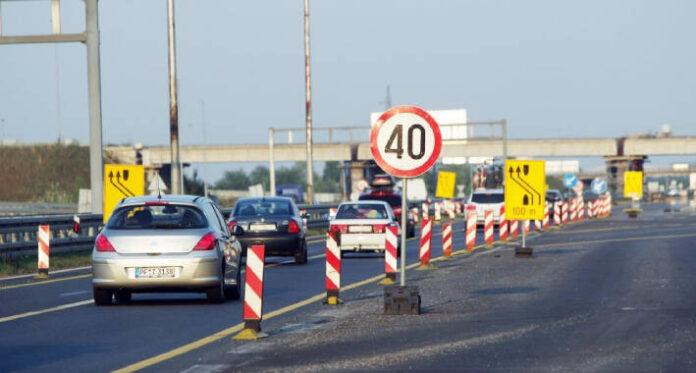 autoput radovi