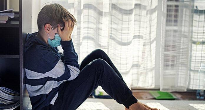 djeca anksioznost dijete