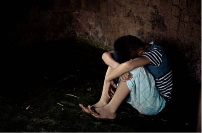 djecak depresija noc stres silovanje Pixabay