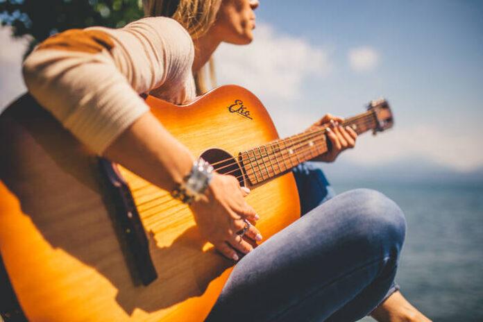 gitara za pocetnike