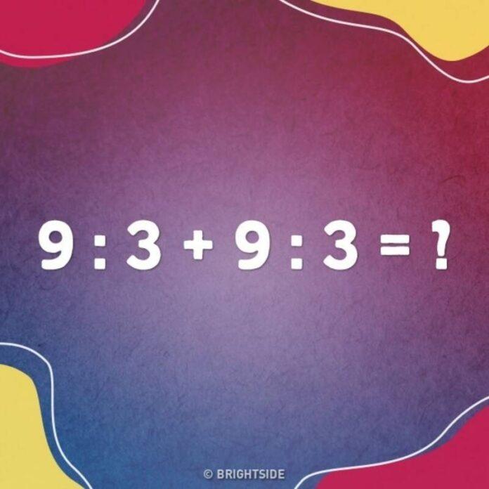 matematicki zadatak brigtside