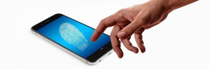 mobitel otisak prsta lock pixabay